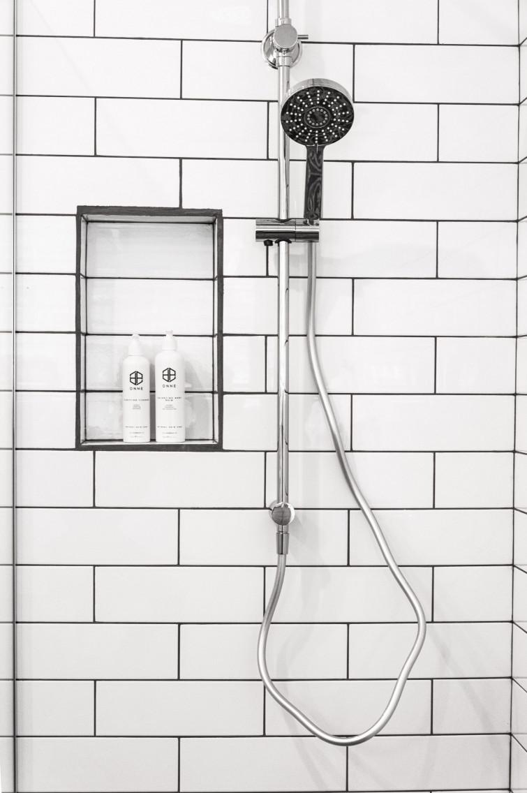 の 効果 サイエンス シャワー ヘッド