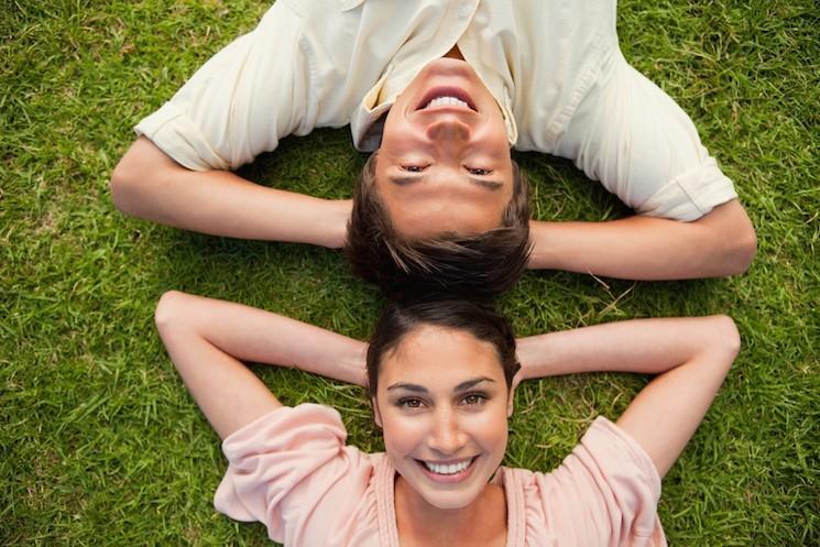 男女の友情は成り立つ?30代独身男女のリアルな回答