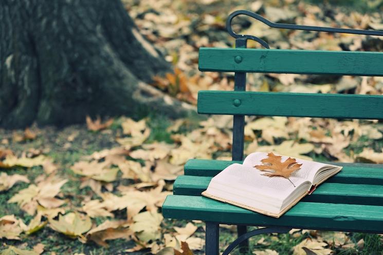 小説、詩集、漫画… この秋に読みたい3つの恋愛ストーリー
