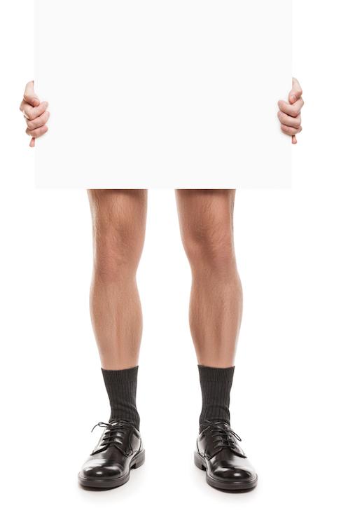 女性が思わず目をそむける…今すぐ止めたい男性私服の失敗ファッション