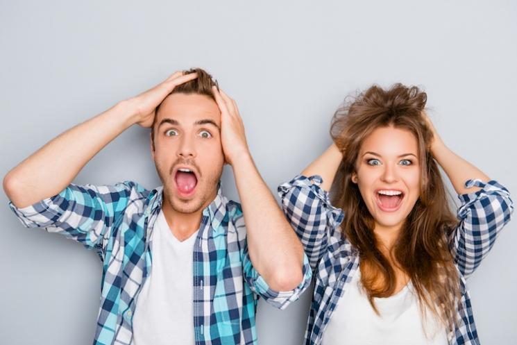 恋愛と結婚は違う。男女別「結婚したい人」「付き合いたい人」が判明!