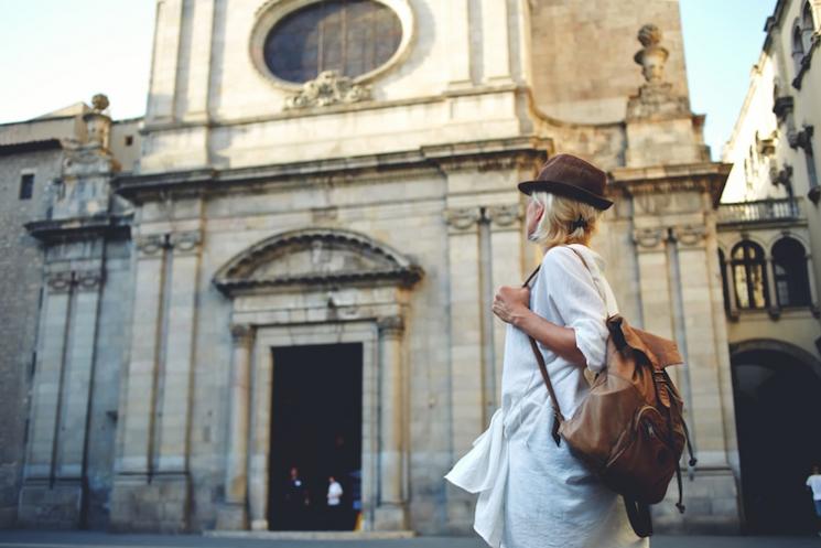 【実話あり】旅行中は出会いが多い!「旅先で恋をする3つの方法」