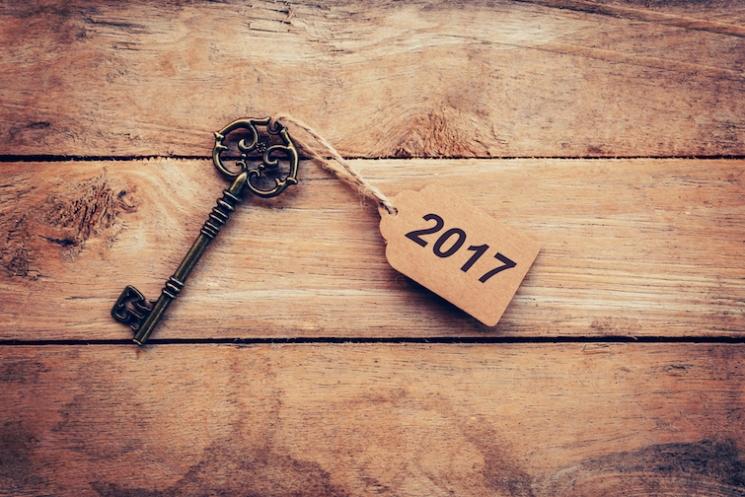 今年はどんなことをやり遂げたい?世界中の人がつぶやいた「2017年の目標」とは