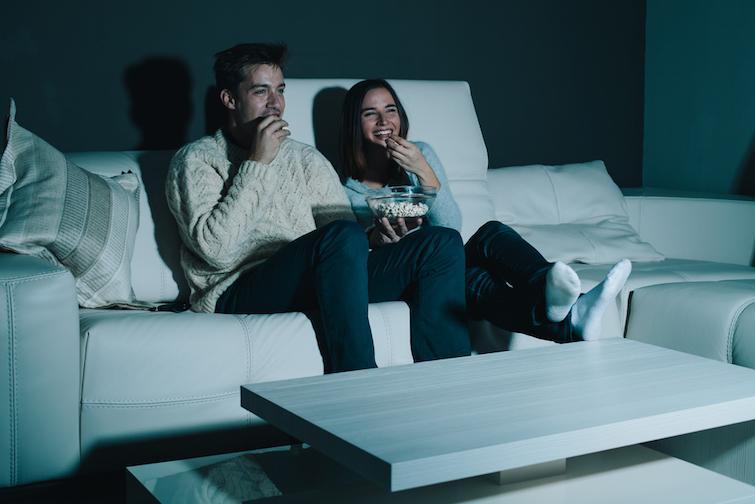 家デートで観たい、あの名作!映画好き女子が選んだ「デート・ムービー・アワード」受賞作3選