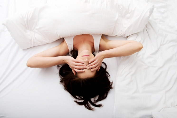 リッチな睡眠で恋愛力をあげる!上質な眠りを叶える「睡眠用たわし」が話題
