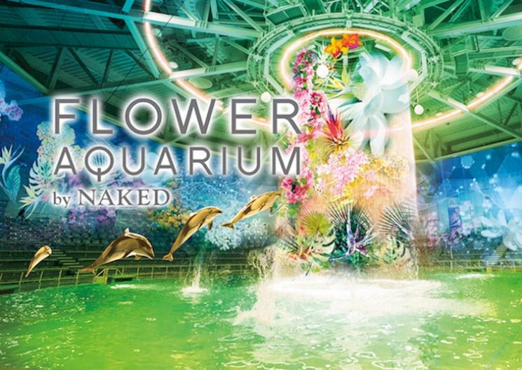 GW(ゴールデンウィーク) 2017/東京近郊、デートで行きたい水族館4選
