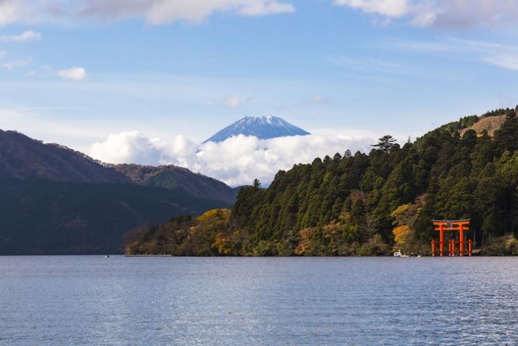 デートで行きたい!自然と温泉も満喫できる「箱根ランフェス2017」