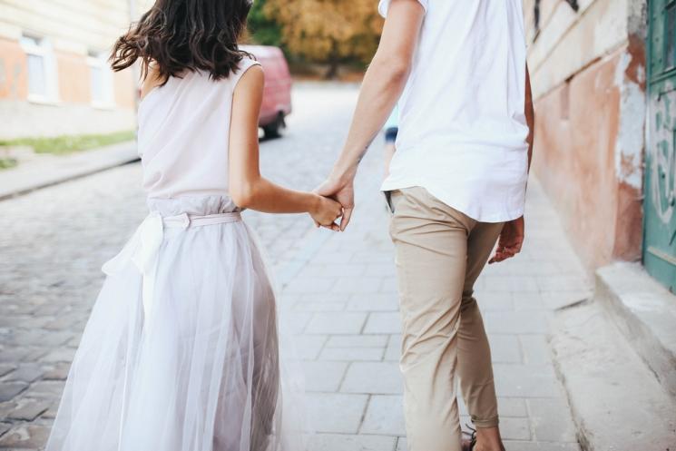 迷って惚れたい男と愛されて優位に立ちたい女【30代からの恋のかさねかた、愛のはぐくみかた】