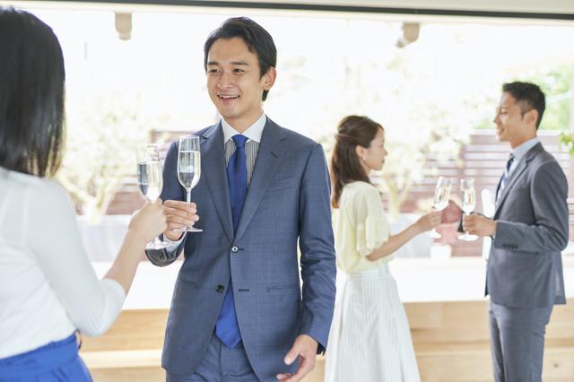 出会い 婚活