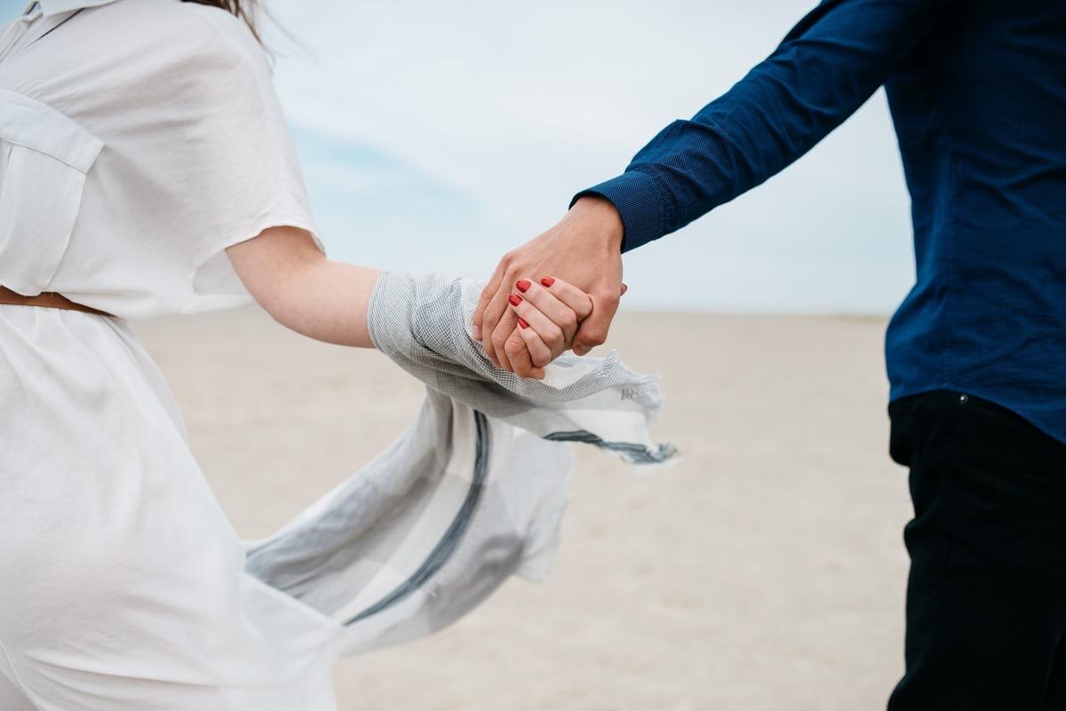 マッチングアプリOmiaiで彼氏をみつけた女性イメージ