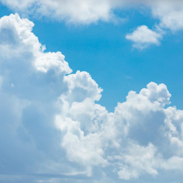 空イメージ画像