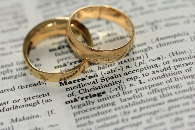 結婚相手選び方