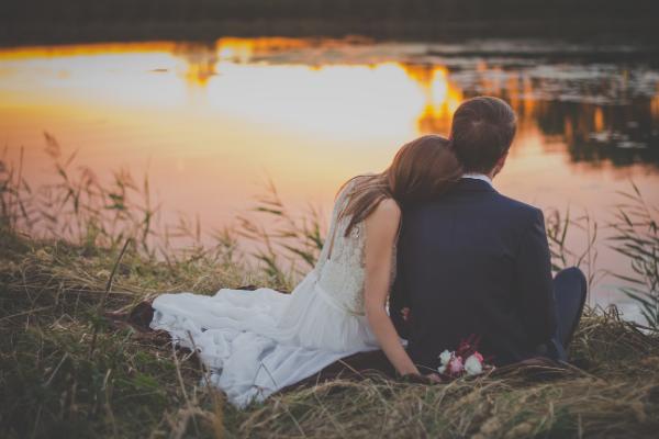 結婚のメリット