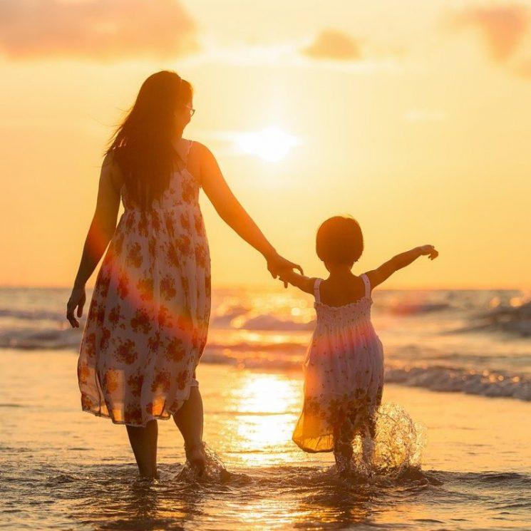 子育ても恋愛も諦めない!シングルマザーの楽しい恋愛の仕方