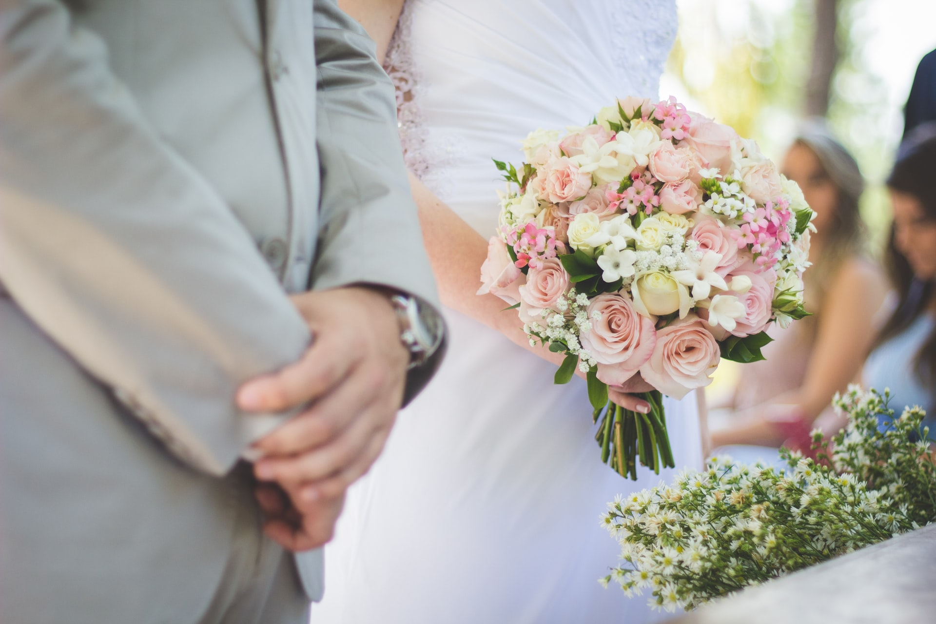 結婚適齢期