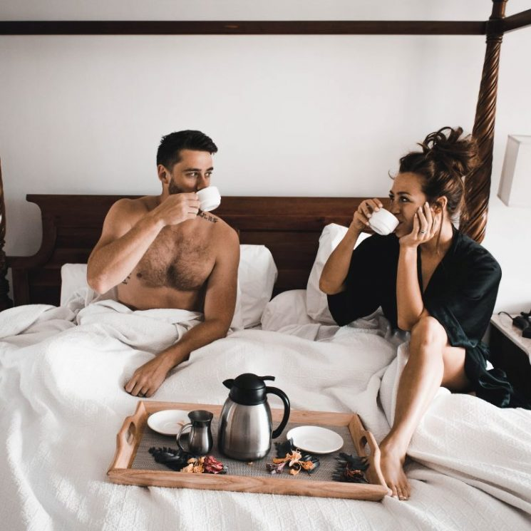 同棲したらセックスの回数が減る?同棲カップルがラブラブでいられる方法とは