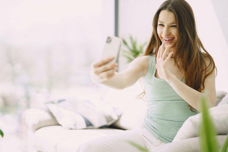 オンライン婚活をはじめてみよう!おすすめサービス&成功のポイント