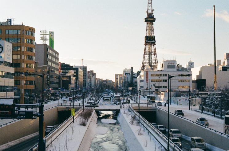 北海道で婚活したい方必見!北海道で婚活するなら〇〇!